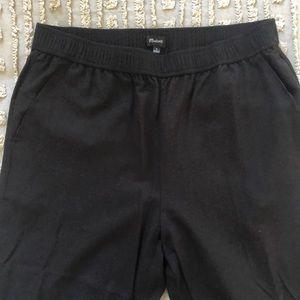 Madewell Pants - Madewell black pants